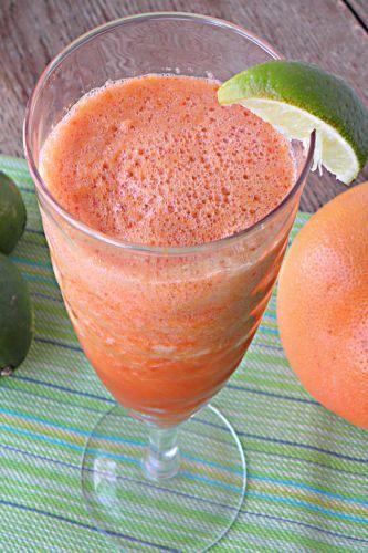 unsweetened grapefruit juice