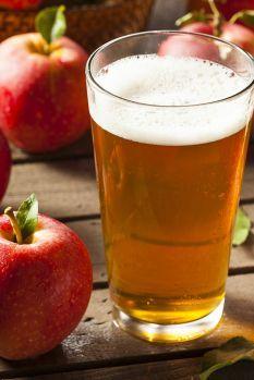 Apple Cider vs Apple Cider Vinegar