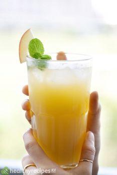 Delicious and Healthy Juice Recipes