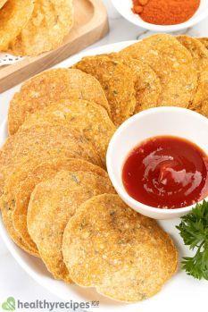 Cauliflower Chips Recipe