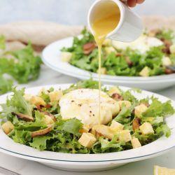 Lyonnaise Salad Recipe