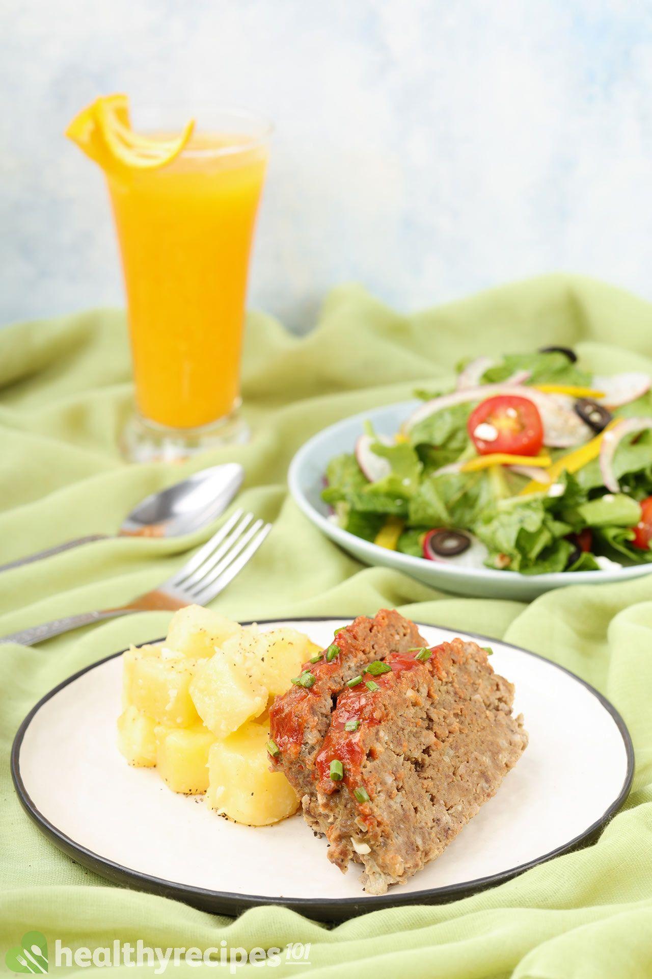 side dishes for instant pot meatloaf